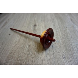 Head spindle Rosewood