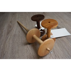Spool Spindle Set Hornbeam