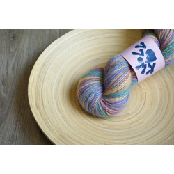 Merino Pastell Single
