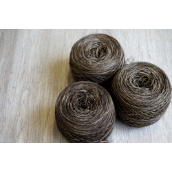 Merino Twist Walnut