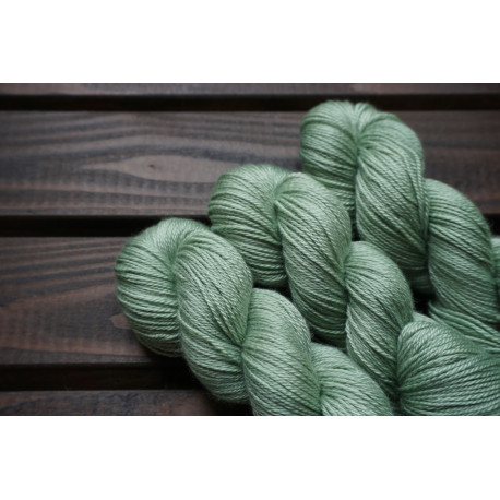 Cashmere Silk Fingering Meadow