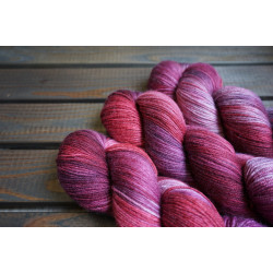 Merino Cashmere Sock Reasons for Waiting