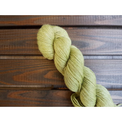 Andean fingering Bright Olive