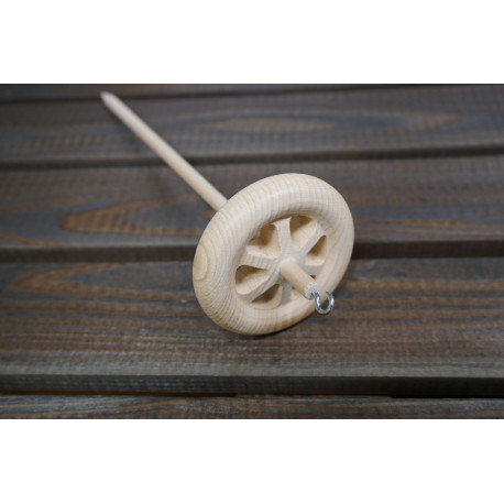Beginner Spindle
