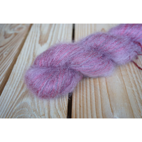 Kid Silk Lace Berry