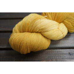 Merino Lace Gold