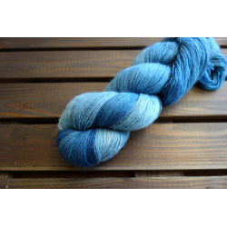 Merino Lace Single Dusk