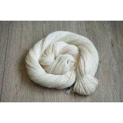 Merino LInen Single Snowball