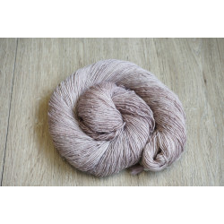 Merino LInen Single Rosewood