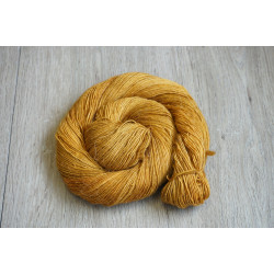 Merino Linen Single Maple
