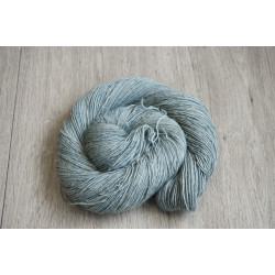 Merino Linen Single Garden Pond